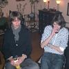Na K77 Open Podium 30-11-08 04 - In huis 2008