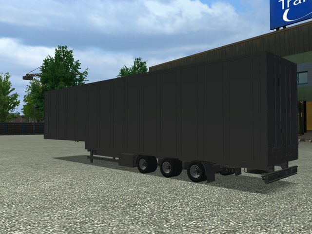 ets 02025 ETS TRAILERS