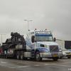 Wijgerden, van -  Molenaars... - Volvo NH-12 ( opsporinglijst)