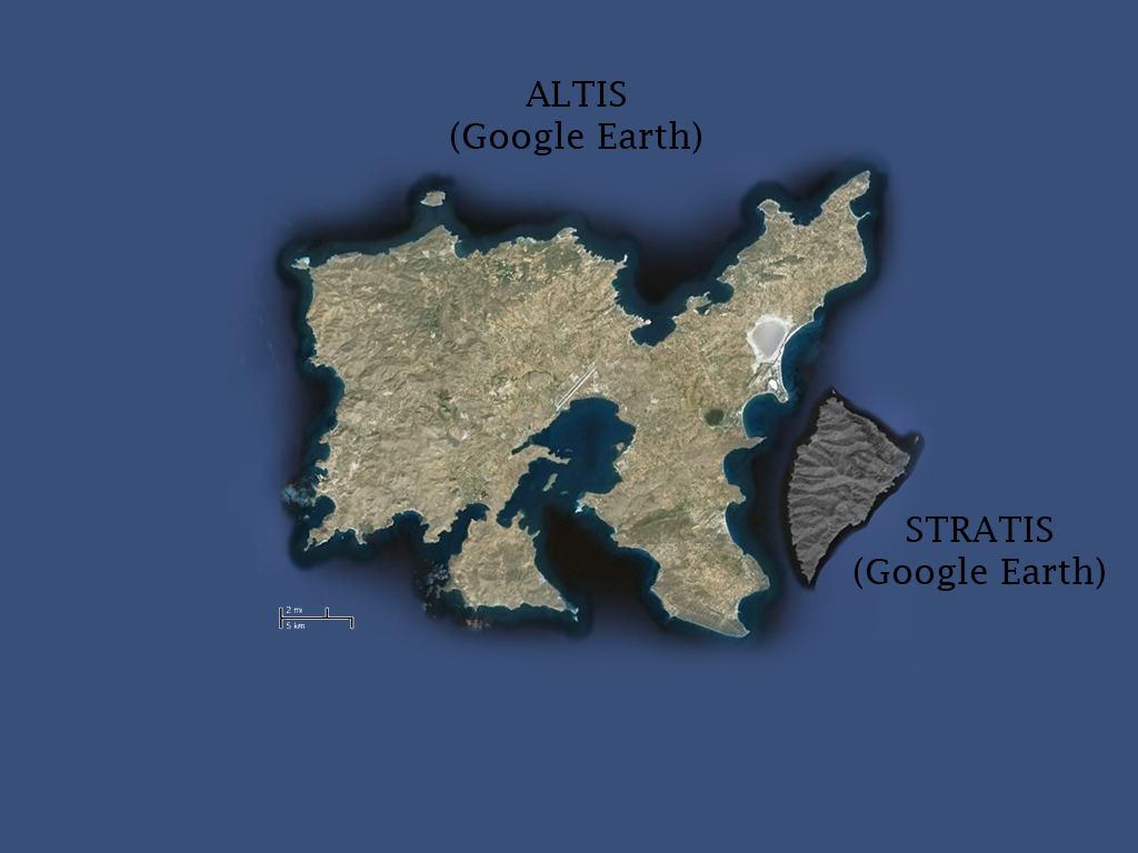 how to draw on the map in arma 3