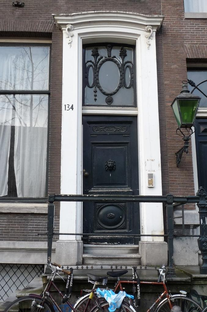keizersgracht134 - amsterdamerrata
