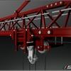 Carrello 2 - Sax™ 3D Works