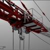 Carrello 3 - Sax™ 3D Works