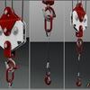 Gancio - Sax™ 3D Works