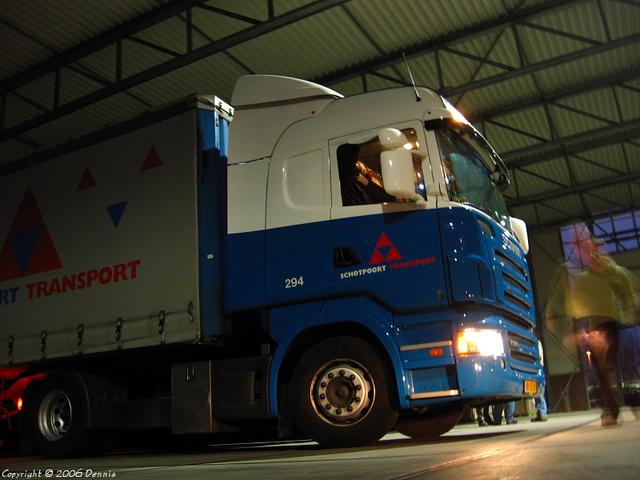 ST Schotpoort Transport