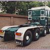 BJ-DX-76  C-border - Achterkant Truck (Koeltoren...