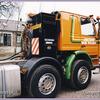 BB-XF-57  A-border - Achterkant Truck (Koeltoren...