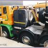 BH-VX-04  C-border - Achterkant Truck (Koeltoren...