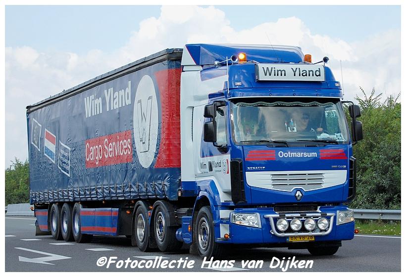 Yland Wim BR-VB-26 -