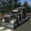 gts Kenworth W900 + interie... - GTS TRUCK'S