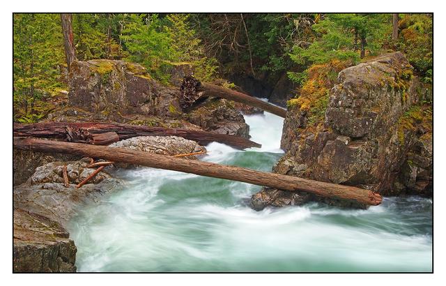 Little Qualicum Falls 2013 2 Nature Images
