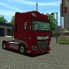 ets Daf XF euro6 verv mb A - ETS TRUCK'S