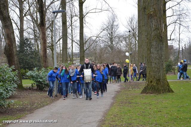 Brede School PresikhaafOost (1) Brede School Park Kinderkamp 2013