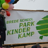 Brede School Park Kinderkamp 2013