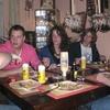 Etentje 13-12-08 3 - In huis 2008