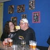 K77 Metal Night 13-12-08 08 - Bij Rockbunker K'77