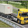 BG-FP-75  A-border - Container Trucks