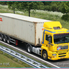 BS-TT-25  B-border - Container Trucks