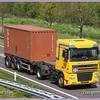 BL-FS-82  A-border - Container Trucks