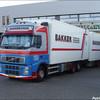 Bakker (3) - Rijnsburg - Aalsmeer '11