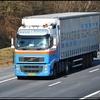 Bakker & Schilder Transport... - Volvo
