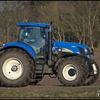 Bergsma Drain - Terkaple  N... - Landbouwmachines