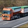 Leendert Transport, van - B... - Mercedes