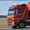 Hoiting - Gieten  BZ-TR-64  Fo - Volvo