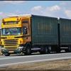 Kamphuis - Ootmarsum  BZ-PX-03 - Scania