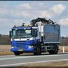 Rendac - Son BV-SP-43 - Scania