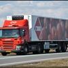 Schuitema - Amersfoort  BX-... - Scania