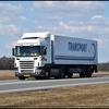TSL  (Transport Service Lan... - Scania