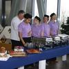 © René Vriezen 2008-12-18 #... - Kerstontbijt Presikhaaf don...