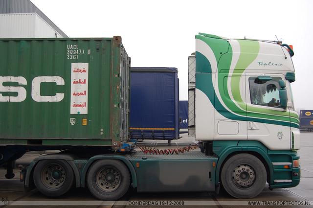 DSC 9762-border Westerhuis Transport - Harskamp