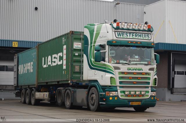 DSC 9766-border Westerhuis Transport - Harskamp