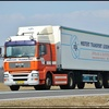 Mostert Transport - Leiden ... - MAN
