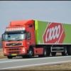 Wegman Transport BV - Ter A... - Volvo