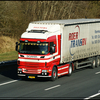 Peeters & Zn, F H. - Montfo... - Scania