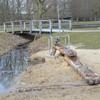 DSC 0256 - Kunstproject houtsnijwerk p...