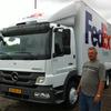 FedEx 1 - Specials GTS & USA gts