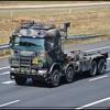 Defensie - Den Haag  KR-81-80 - Scania