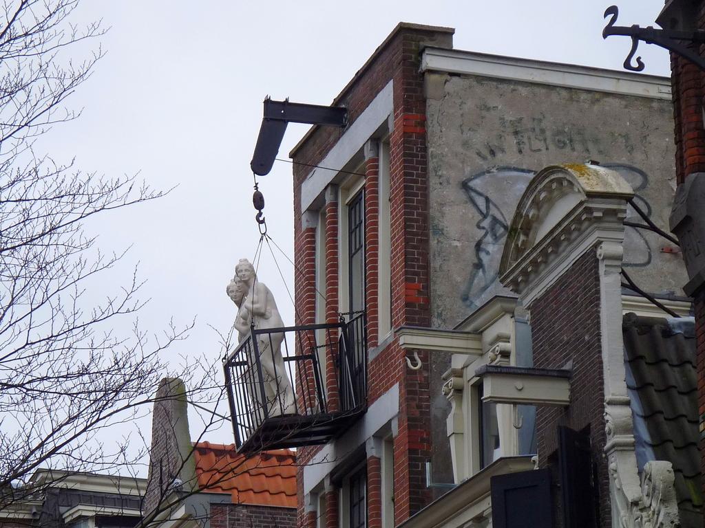 P1020437 - Amsterdam winter