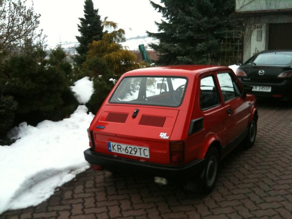 126 7 - Cars
