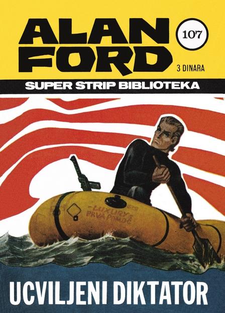 Alan Ford - Online Stripovi 12664304