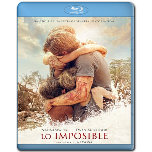 The Impossible Dvd Full Mega