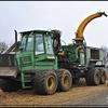 John Deere 1410D  (Exloo) - Landbouwmachines
