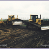 CAT D5H LGP  B-border - Kranen