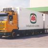 Scania 113M 400 Van Maanen ... - truck pics