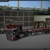 TSL™ Company 6x6 + 8x4 Empty 3 - TSL™ HOLZ Transport