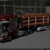 TSL™ Company 6x6 Full - TSL™ HOLZ Transport